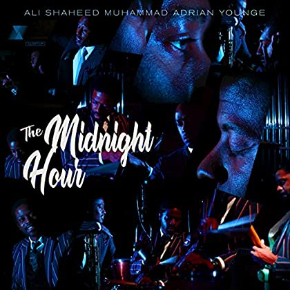 Ali Shaheed Muhammad, Adrian Younge The Midnight Hour - The Midnight Hour