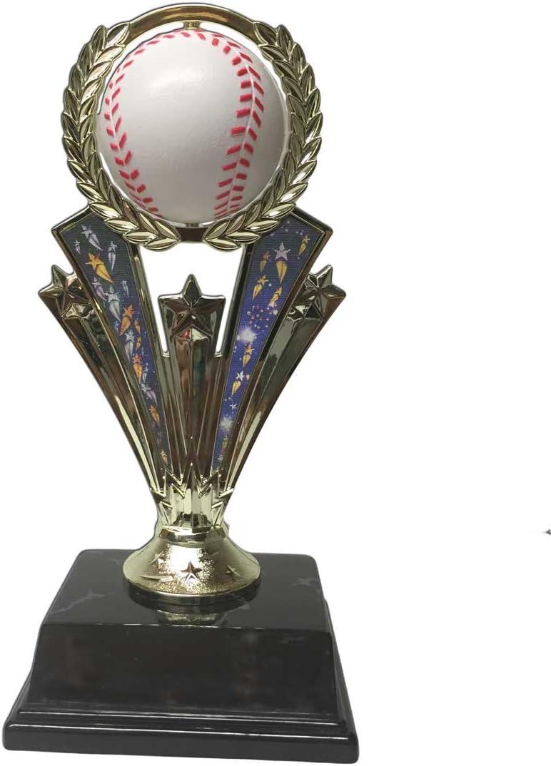 Béisbol trofeo 7,5