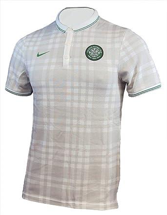Nike Polo Shirt League CFC Celtic Glasgow Authentic - Camiseta ...