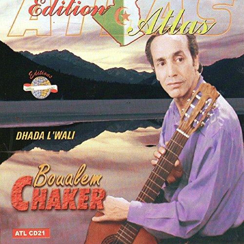 boualem chaker mp3