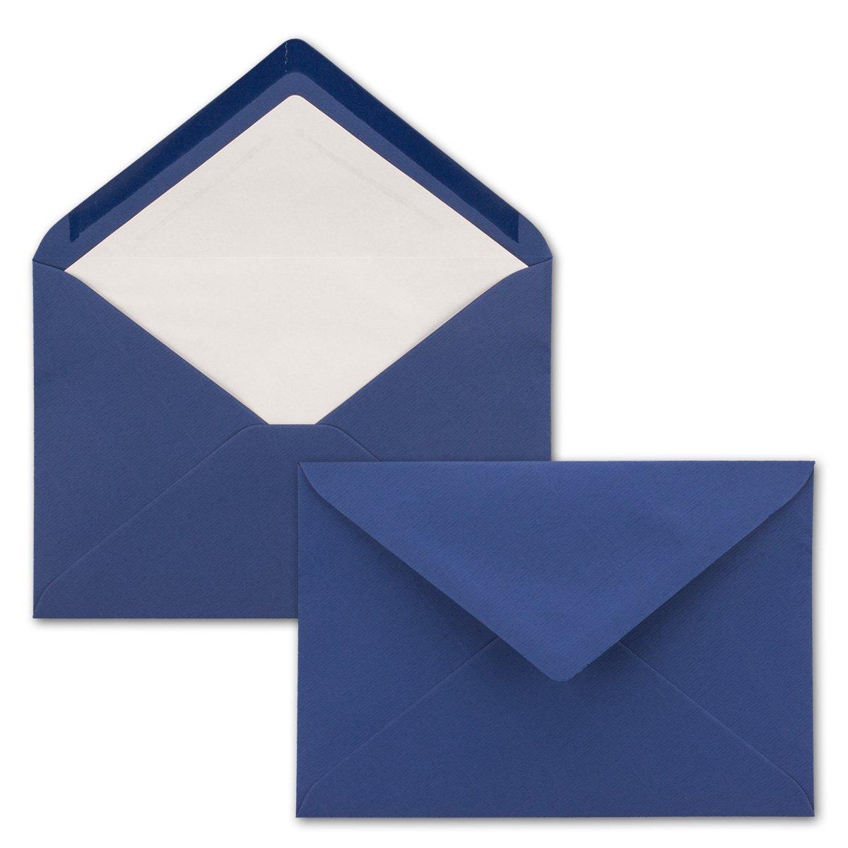 500x Brief-Umschläge C5 - Weiß - gefüttert mit grauem Seidenpapier - 100 g m² - 229 x 162 mm - Nassklebung - Qualitätsmarke  NEUSER FarbenFroh B07H8HVMTJ | Ermäßigung  | Ideales Geschenk für alle Gelegenheiten  | Sale Online Sh