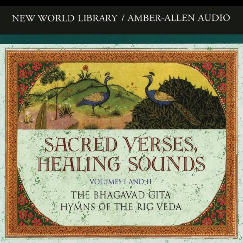 Sacred Verses, Healing Sounds, Volumes I and II