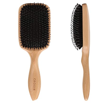 The 8 best hair brush for curly frizzy hair