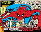 The Amazing Spider-Man: The Ultimate Newspaper Comics Collection, Volume 4 (1983 -1984) (Spider-Man Newspaper Comics)