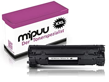 Mipuu Toner compatible con HP CE278A 78A XXL black Negro para HP LaserJet Pro Impresora láser