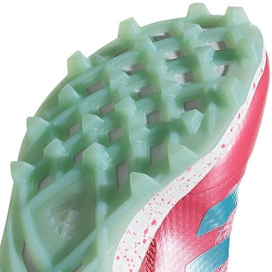 timeless design 1e6a9 98990 Adidas Fabela Zone Womens Hockey Zapatillas - AW18 Amazon.es Zapatos y  complementos