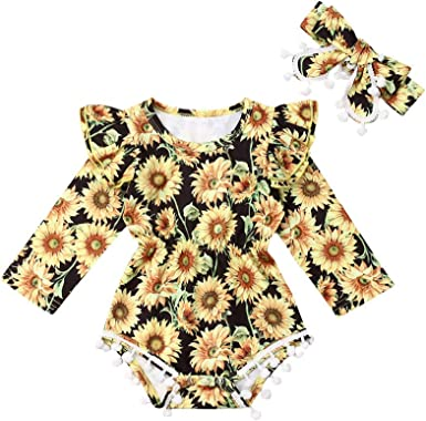Thanks Cute Banana Baby Rompers One Piece Jumpsuits Summer Outfits Clothes