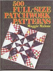 5,500 Quilt Block Designs book by Maggie Malone : 5500 quilt block designs - Adamdwight.com