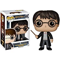 Boneco Movies Harry Potter, Funko Pop