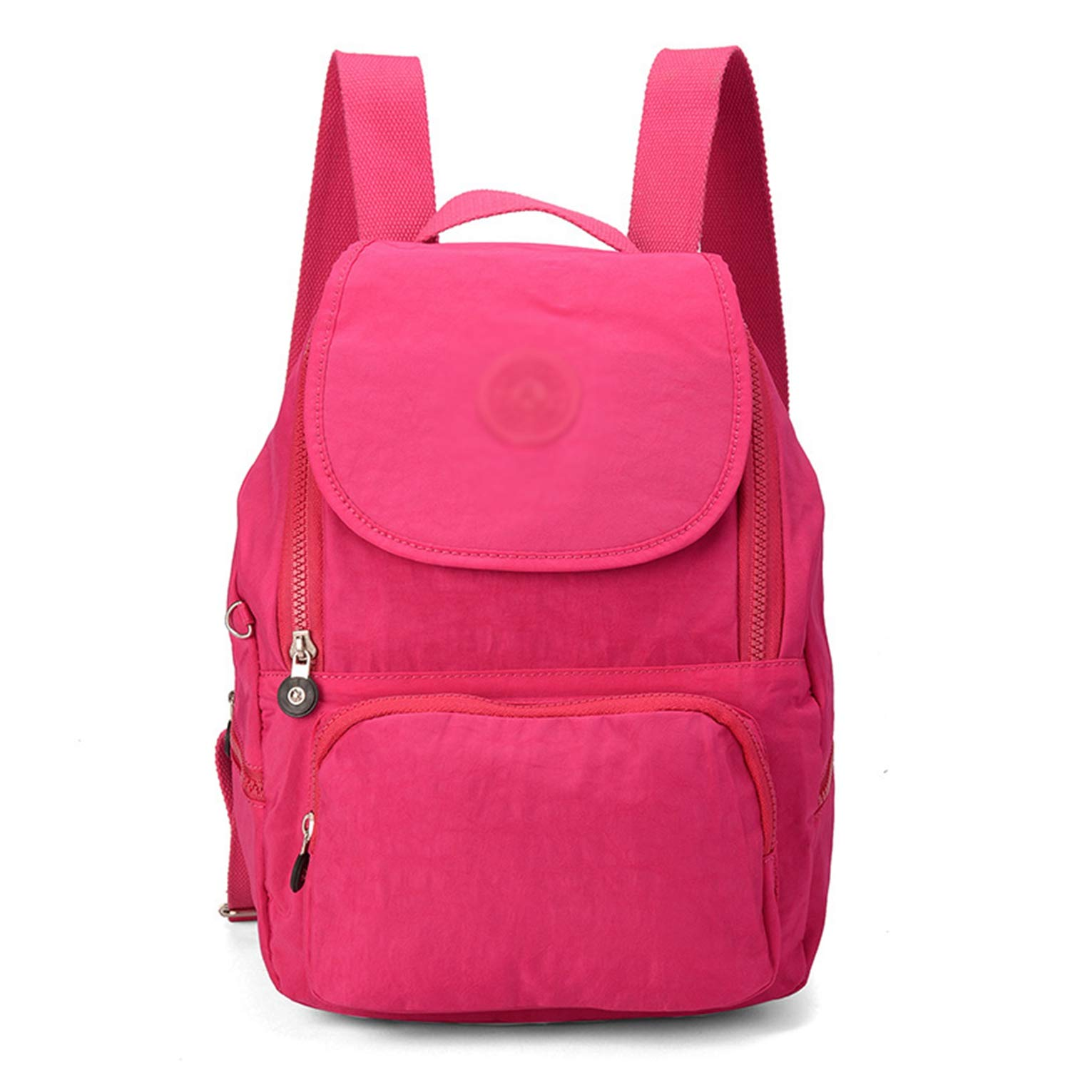 2f63bffb02a1 Amazon.com  Women Backpack Girl Frozac Bagpacks Feminina Shoulder Schoolbag  Backpacks for Teenage Female  Computers   Accessories