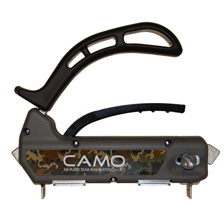 CAMO Pro-X1 Guide by Camo