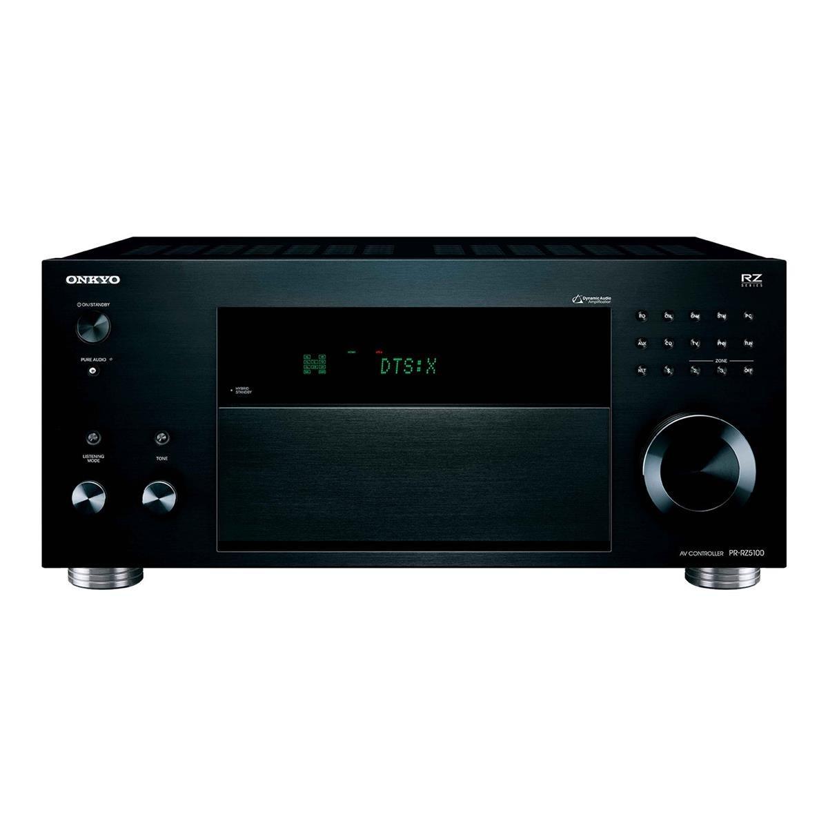 Onkyo PR-RZ5100 11.2 Channel Network Pre-Amplifier