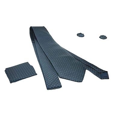 caja idea regalo corbata gemelos: Amazon.es: Ropa y accesorios