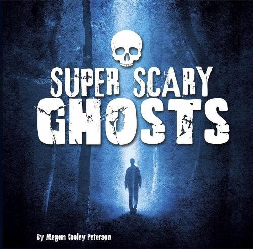 Super Scary Stuff Pack A of 4 (First Facts: Super Scary Stuff) (Super Scary Stuff)