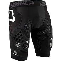 Leatt Le Shorts Impact 3df 4.0 te Ofrece una protección de Gama Alta con un Acolchado de Asiento Doble Densidad Mixta.