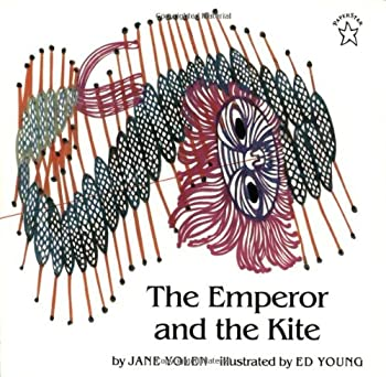 The Emperor and the Kite 0698116445 Book Cover