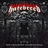 : The Concrete Confessional