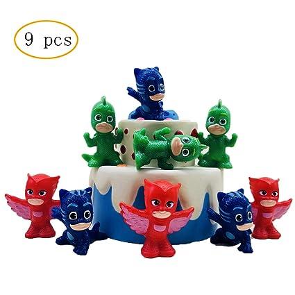 Palillos para decoración de tartas para fiestas de ...
