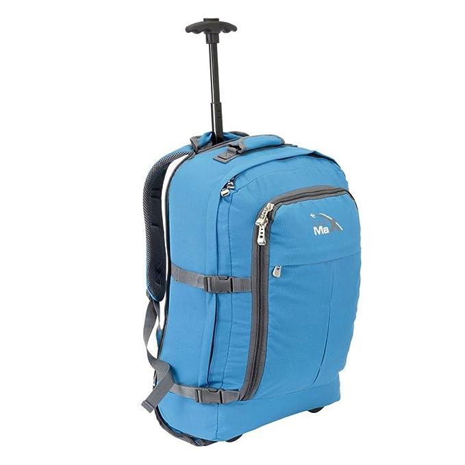Cabin Max trolley - Zainetto bagaglio a mano/da cabina, approvato. Il  trolley