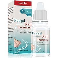 Migvela-AE 100% Plant Extracts Feet Care Nail Treatment Liquid Toe Nail Fungal Ringworm Removal Nail Treatment Liquid