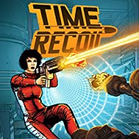 Time Recoil (Crossbuy) - PS Vita [Digital Code]