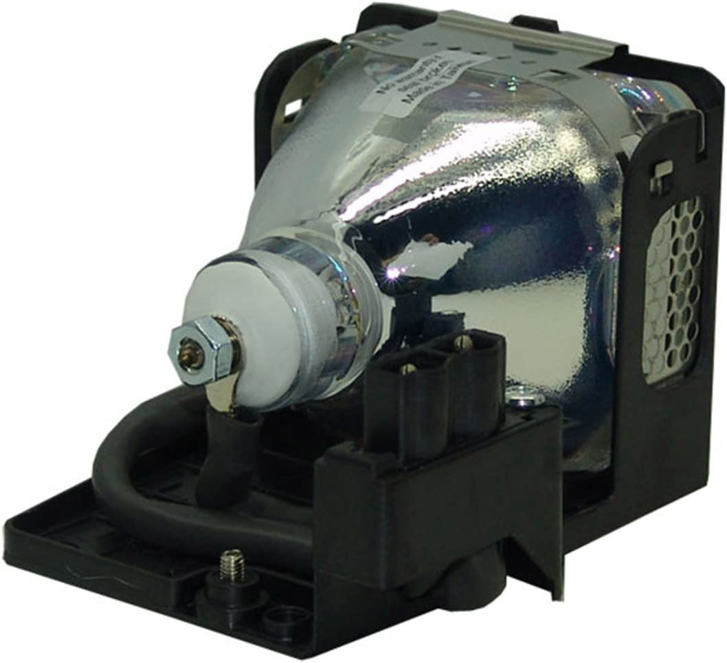 Lytio Economy for Sanyo POA-LMP55 Projector Lamp with Housing 610 309 2706