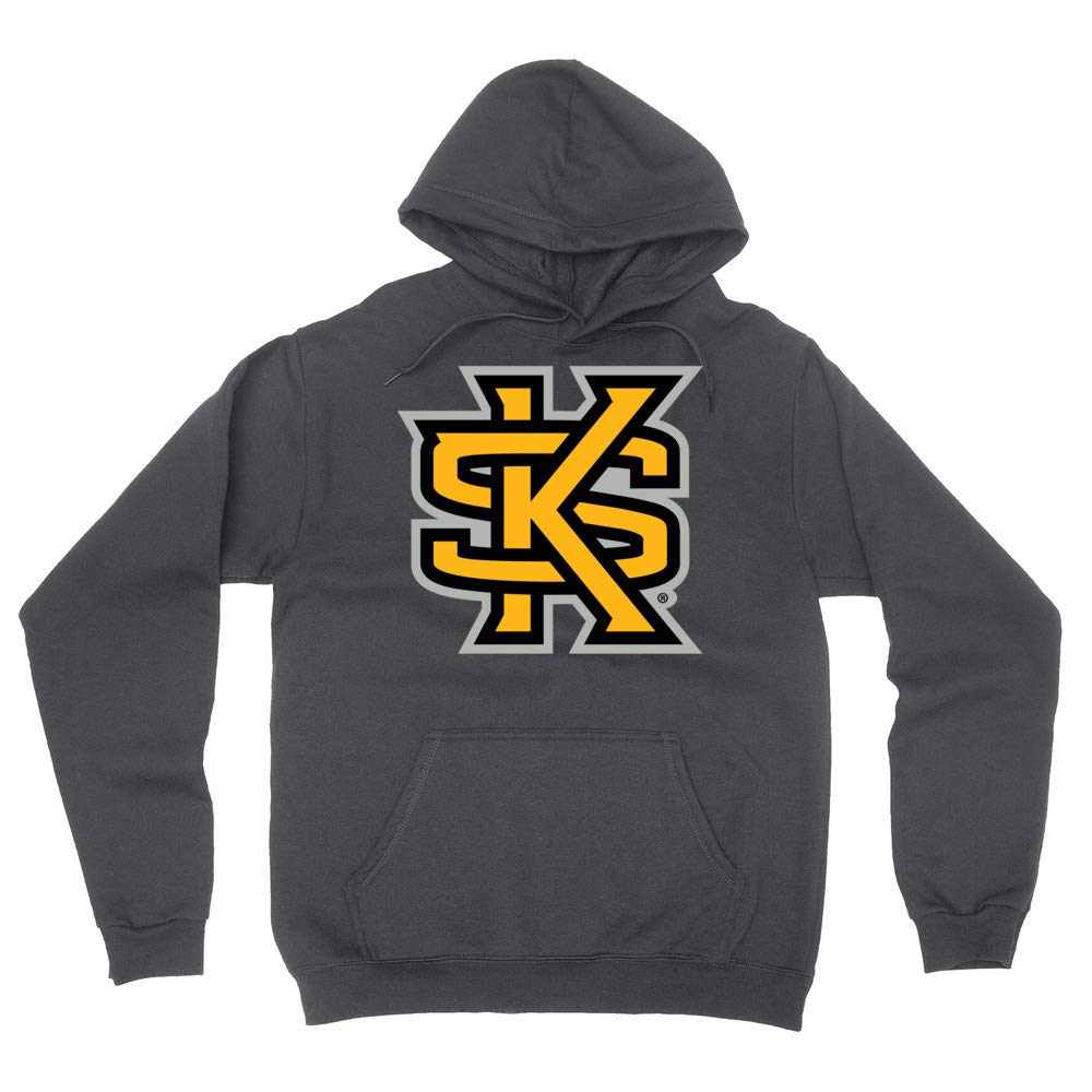 Official NCAA Kennesaw State University Owls - PPKEN01, G.A.18500, BLK, S