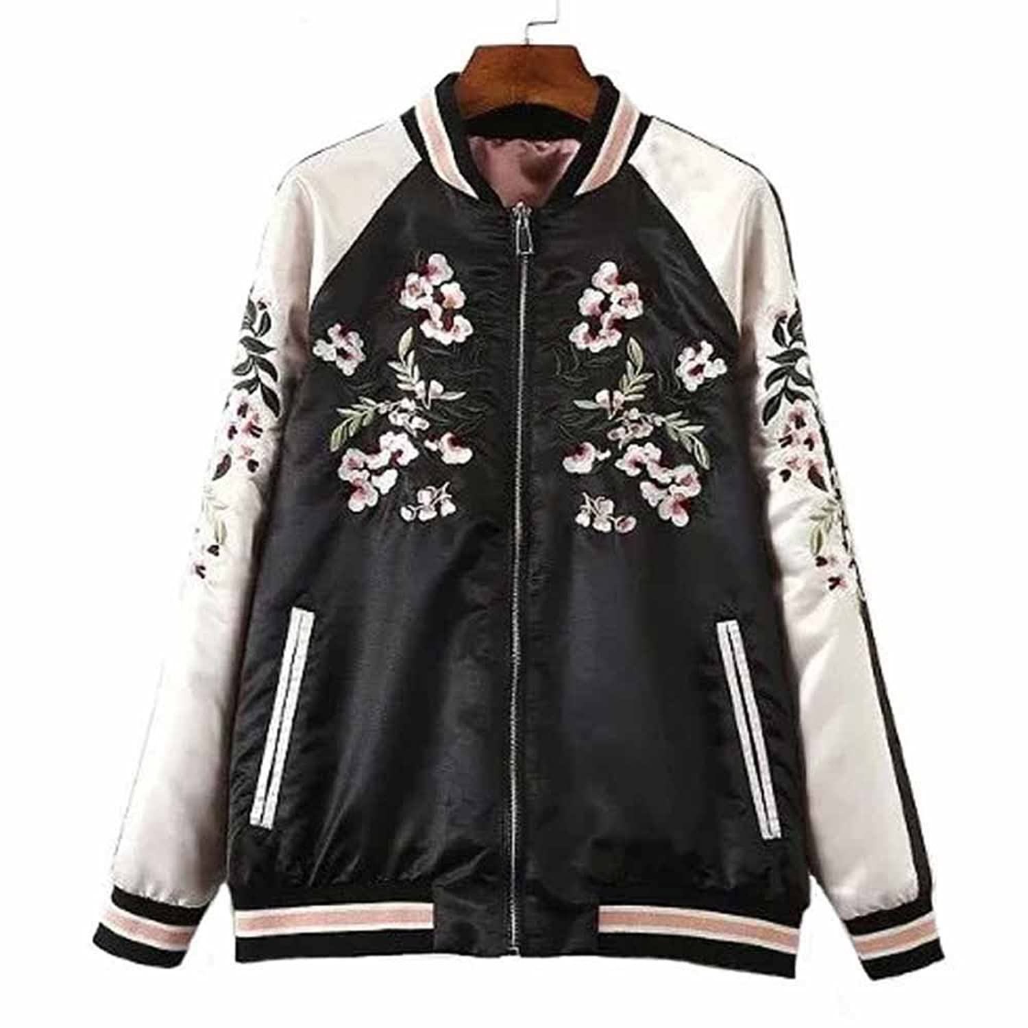 Bomber jacket