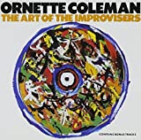 Art of the Improvisers by Coleman, Ornette (1990-10-25)