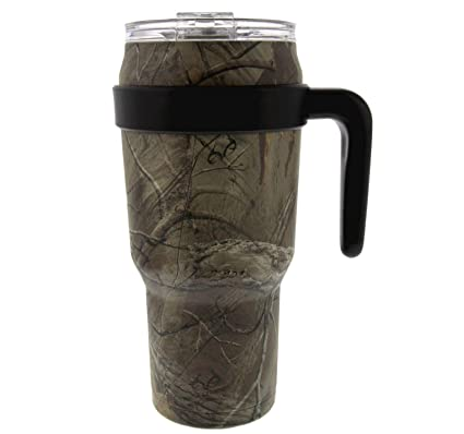 db384f714b9 REDUCE COLD-1 Stainless Steel 40oz Extra Large Vacuum Insulated Thermal  Mug, 3-