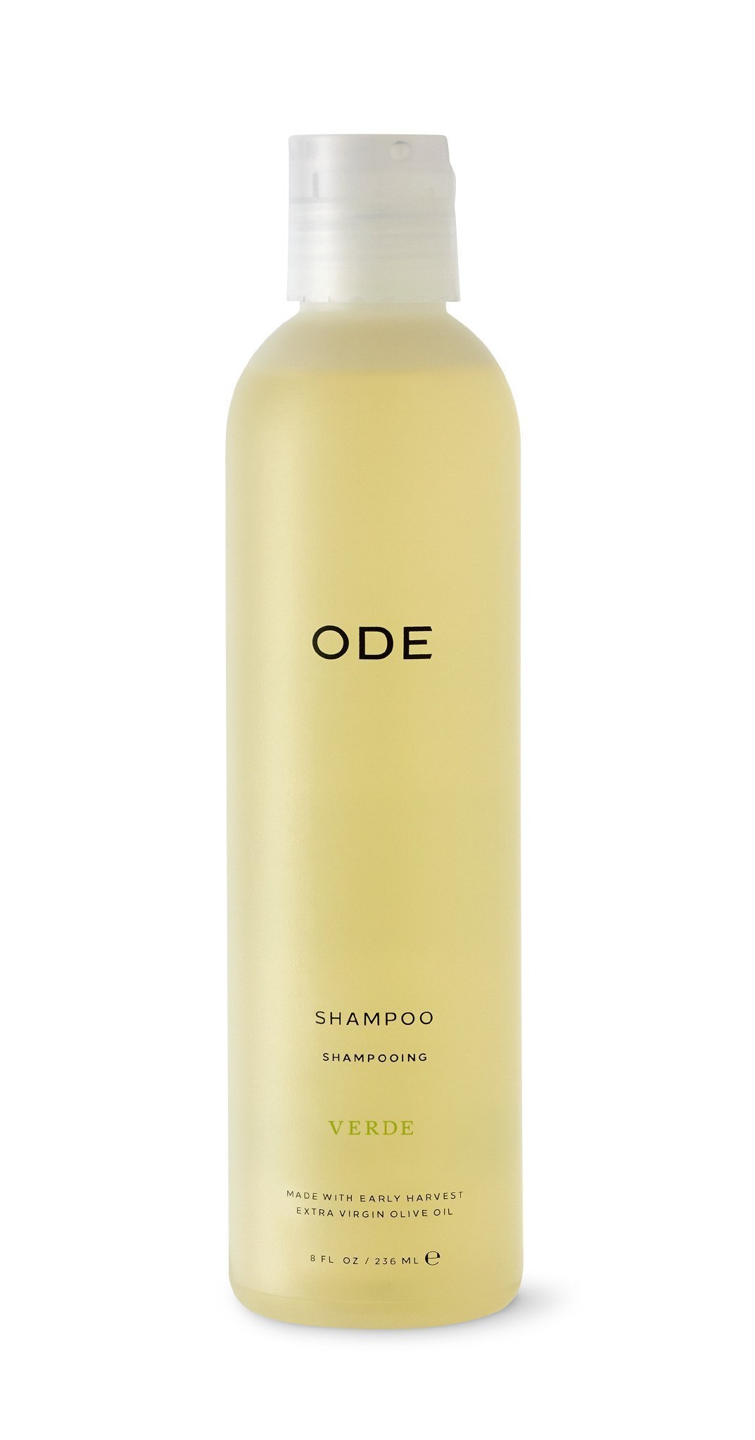 ODE natural beauty - Shampoo