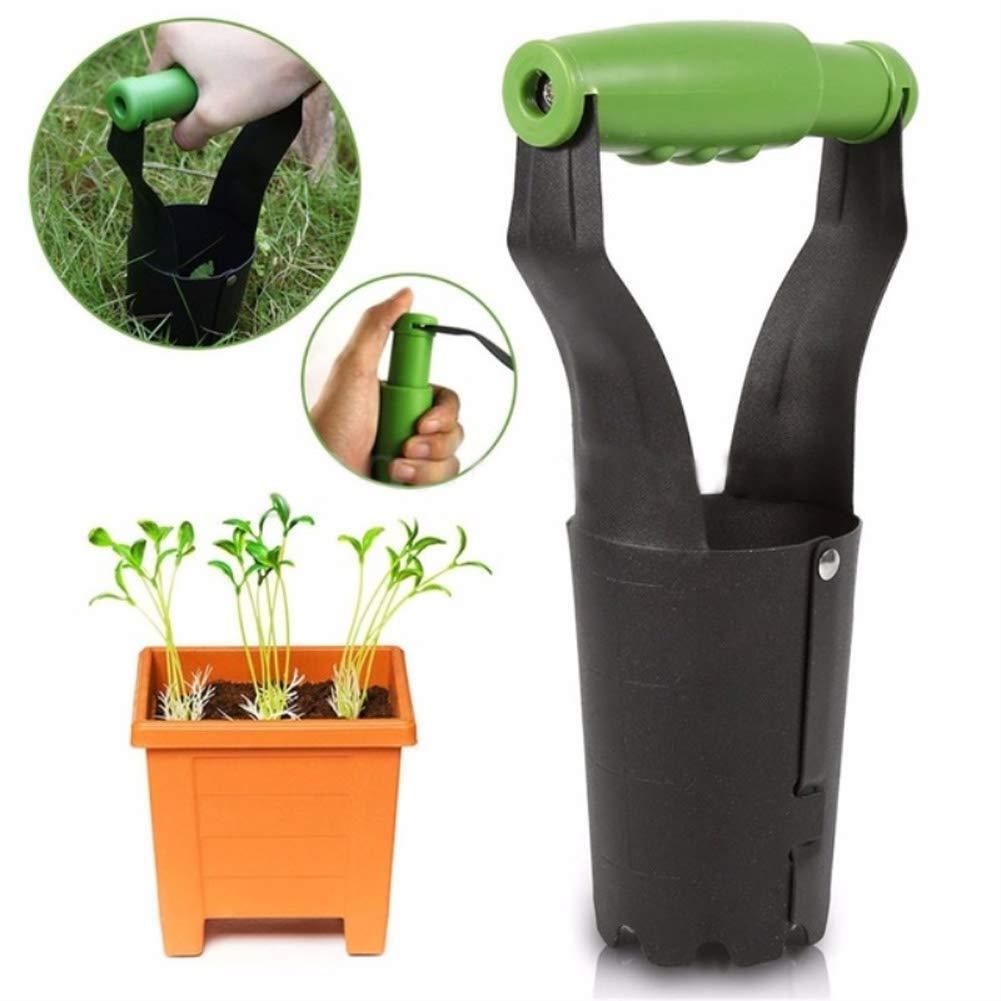 Manual Weeding Shovel Gardening Weeding Transplanting Shovel Garden Tool BestTeam Manual Transplanting Shovel