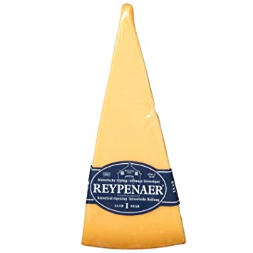 REYPENAER Imported Gouda 12 Month, 5 1 oz