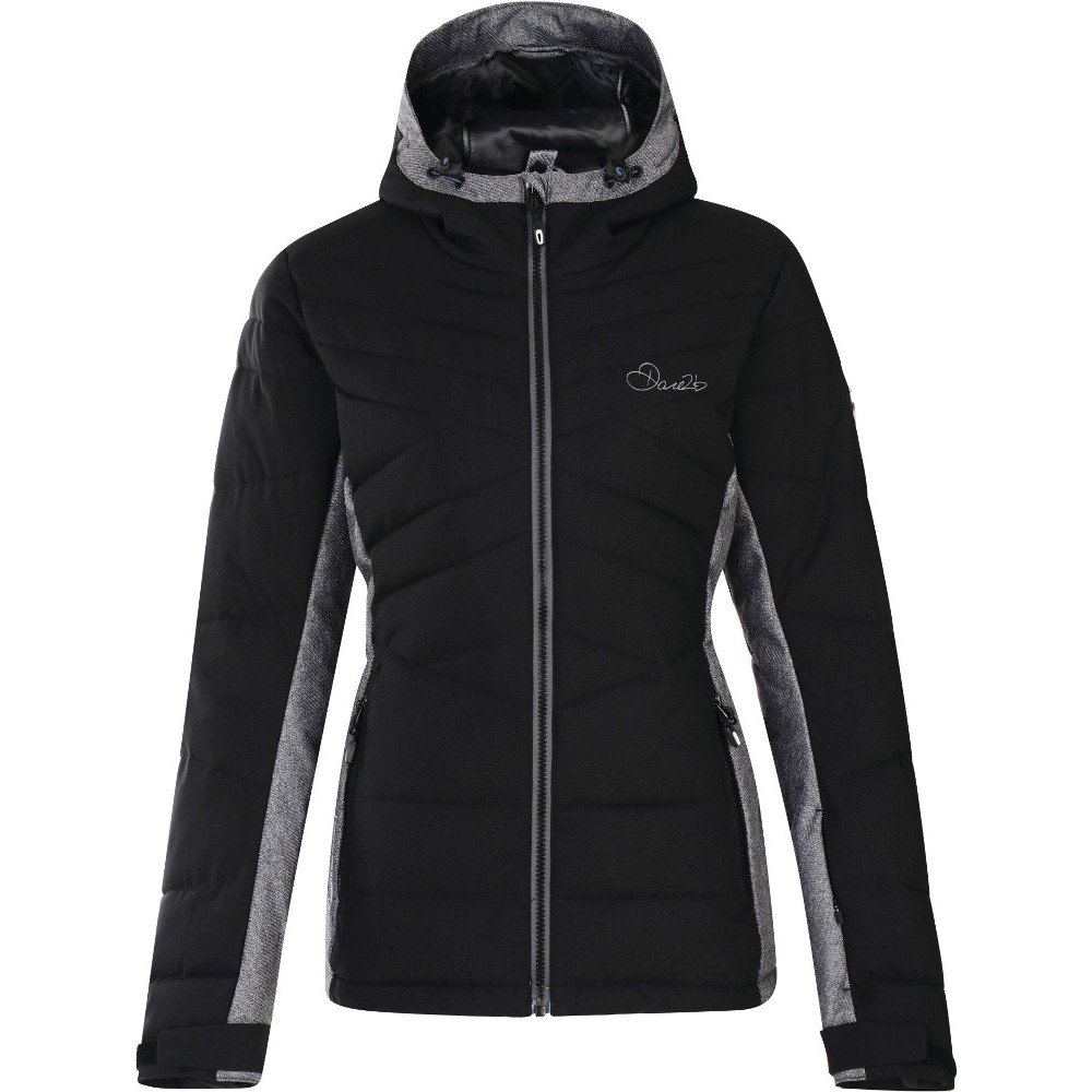 f07ebf7fb3 Dare 2b Women s Illation Ii Waterproof Insulated Jacket  Amazon.co.uk   Sports   Outdoors