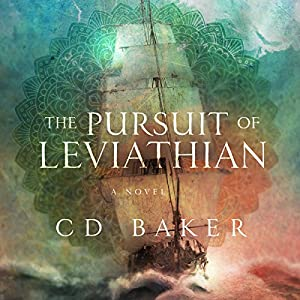 The Pursuit of Leviathan Audiobook