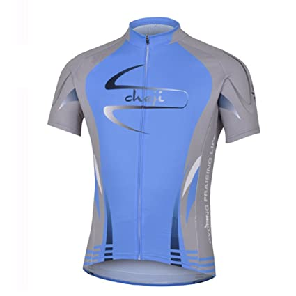 Amazon.com   TOPTIE Cycling Comfortable Outdoor Jersey d25fd7b19