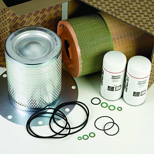 atlas copco oil filter - 2