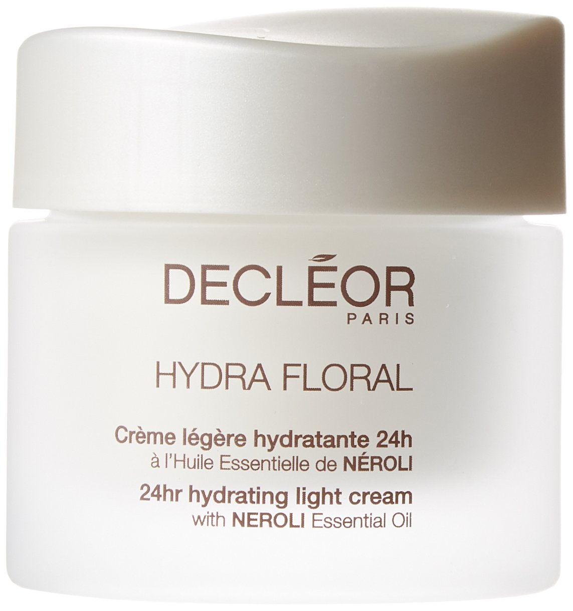 decleor hydra floral light cream 100 ml to l
