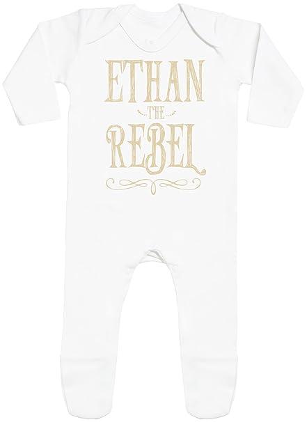 Regalos Bebe Personalizados Amazon.Personalizados Bebe Rebel With Feet Peleles Personalizados