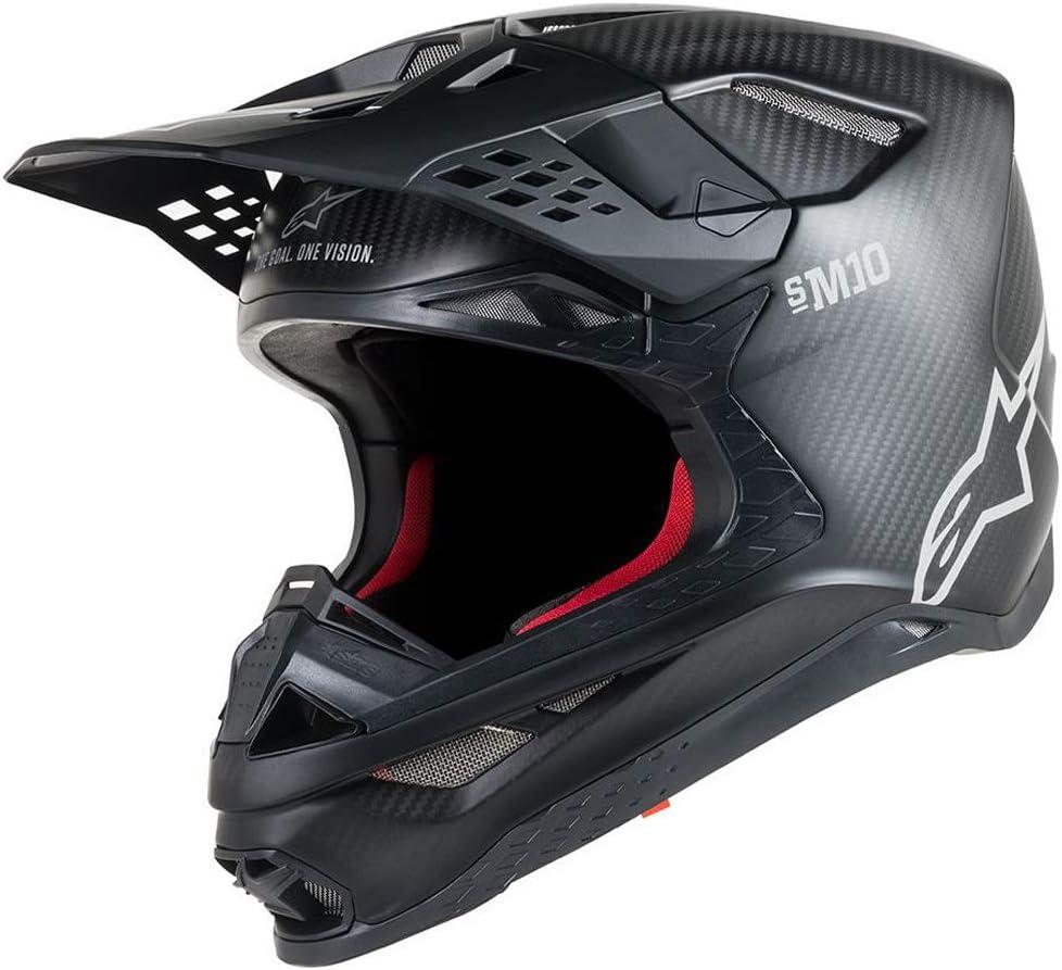 Mejor casco Motocros Alpinestars