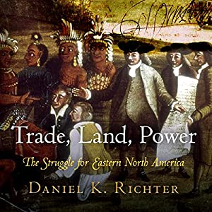 Trade, Land, Power Audiobook