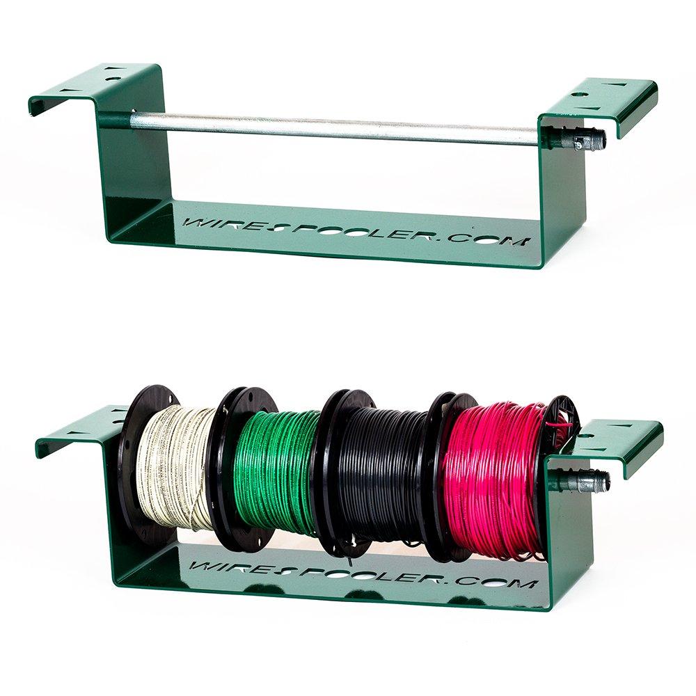 Wirespooler W18WSPR Spooled Wire Dispenser - - Amazon.com