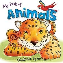 Animals (My Book of)