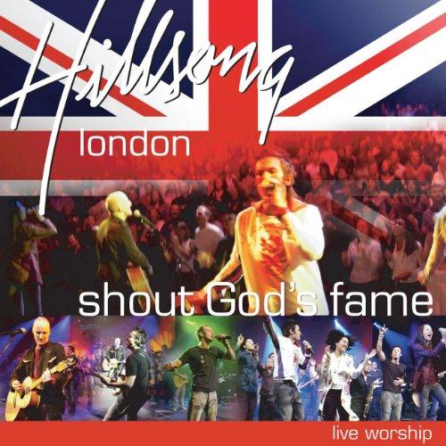 Shout God's Fame (Live)