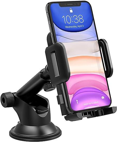 Mpow Handyhalterung Auto Kfz Smartphone Halterung Elektronik