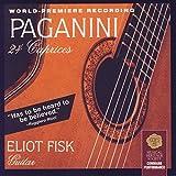 Niccolò Paganini: 24 Caprices
