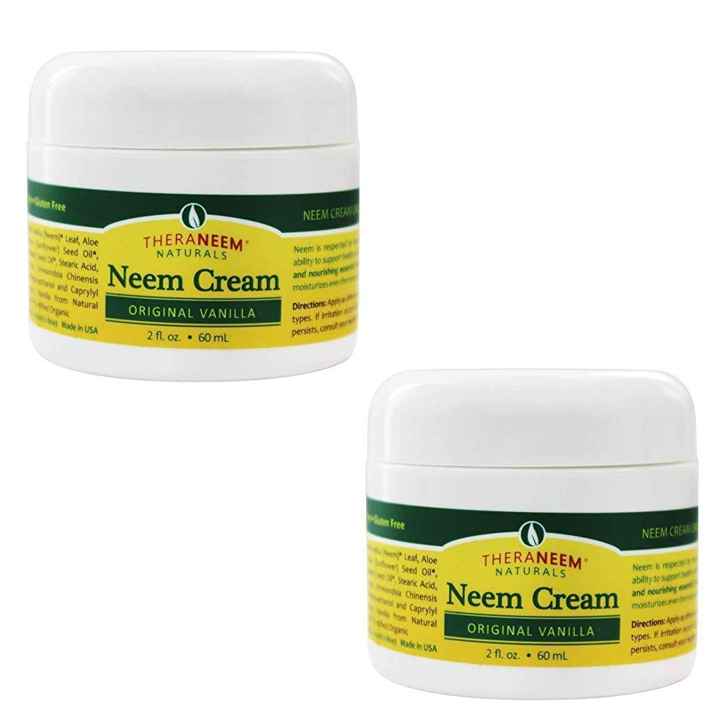 TheraNeem Cream - Original Organix South 2 oz Cream