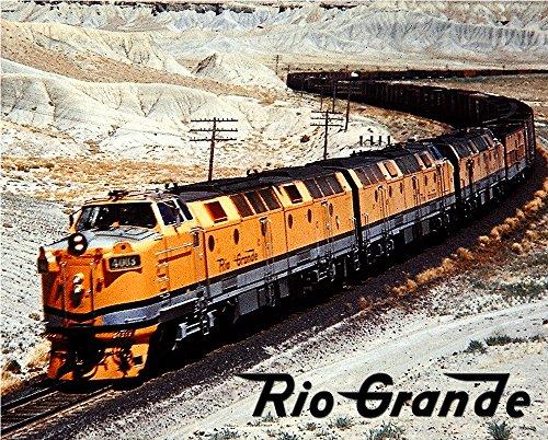 Rio Grande Krauss-Maffei ML4000 8