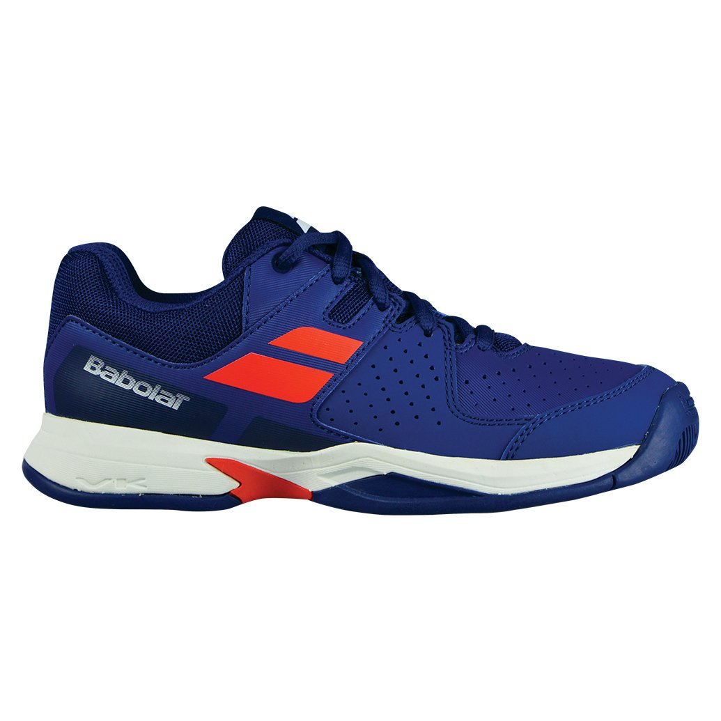 Babolat Pulsion All Court Chaussures de Tennis junior bleu