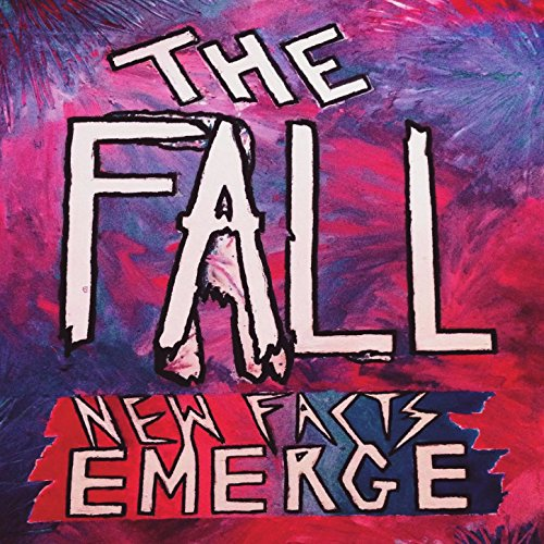 The Fall - New Facts Emerge - CD - FLAC - 2017 - NBFLAC Download